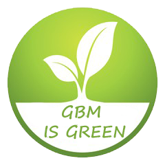 GBM is Green