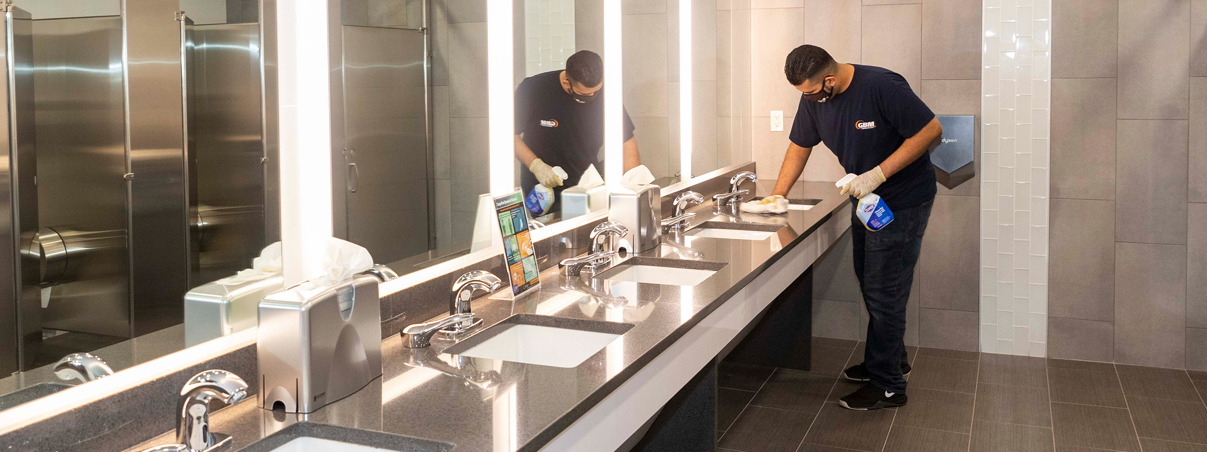 Janitorial Services
